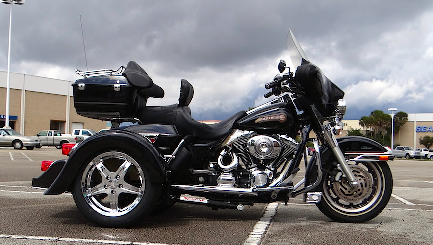 Harley-Davidson Classic