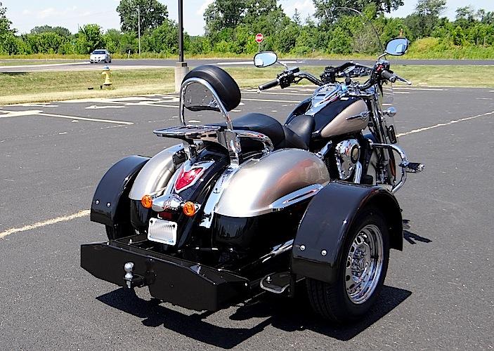 Kawasaki Vulcan Nomad 1700