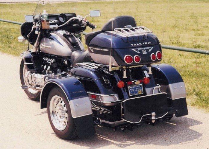 Honda Valkyrie