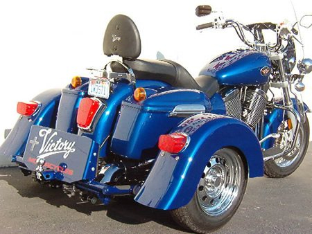 Victory Touring Cruiser