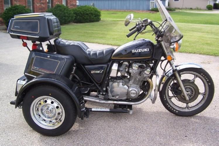 Suzuki GS1000L