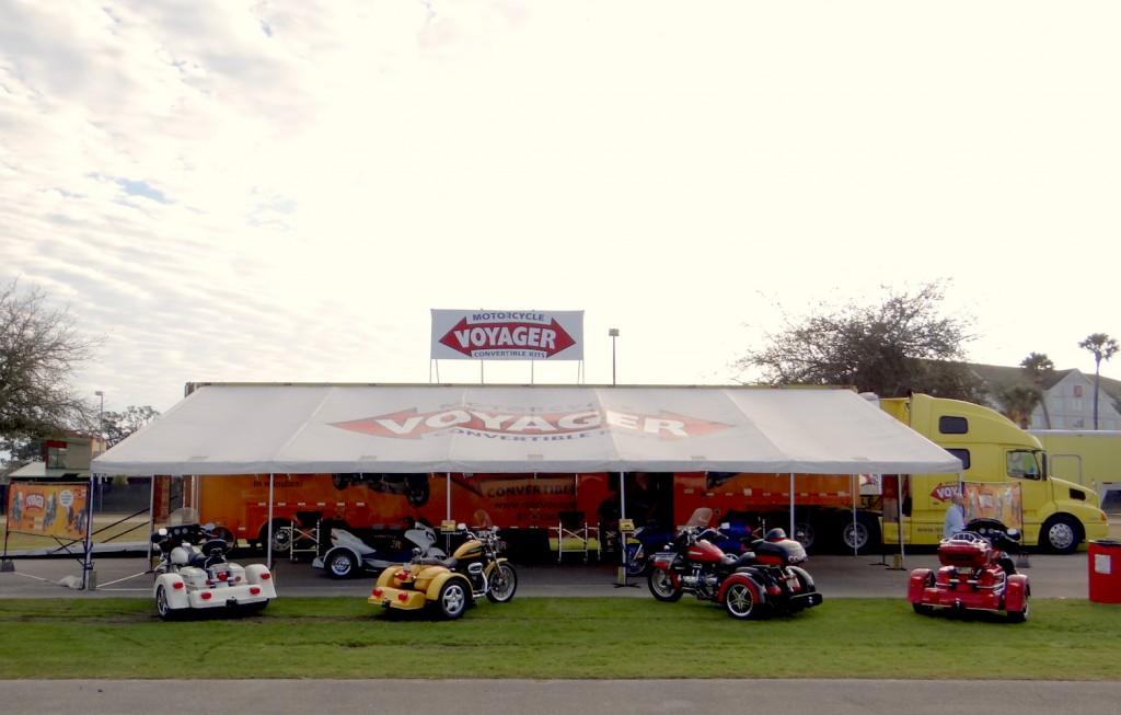 Daytona Bike Week Booth 1 copy