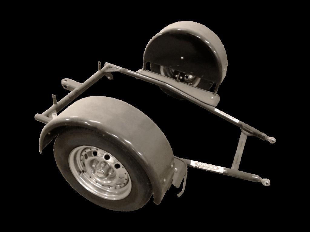Used Voyager Trike Kit 1